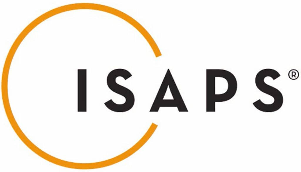 logo ISAPS