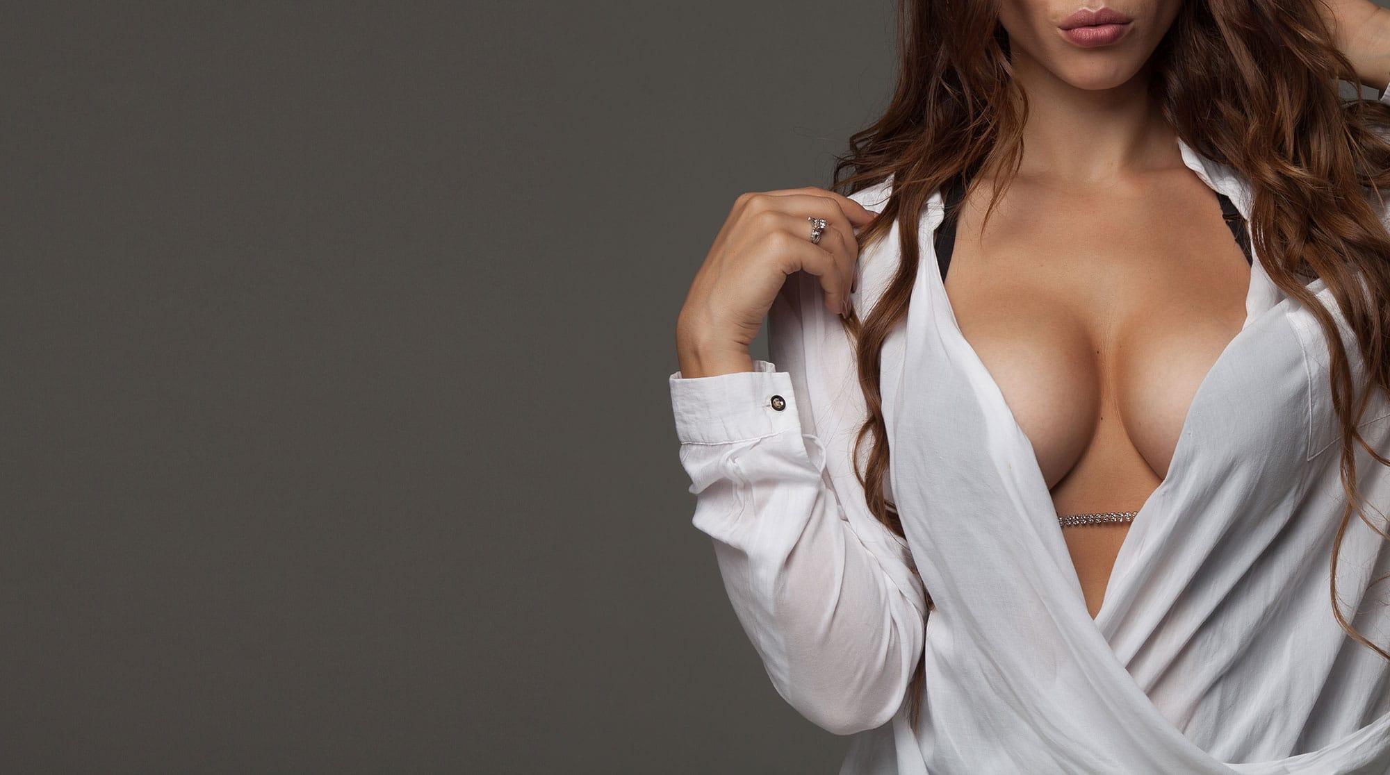 5 wochen nach brustvergrößerung